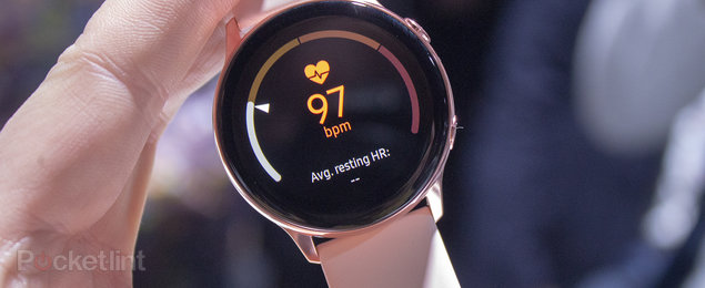 Samsung Galaxy Watch Active 2 leak suggests smartwatch will feature Touch Bezel and Bluetooth 5.0