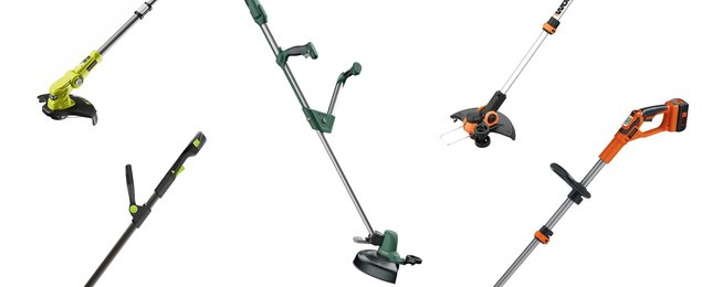 The best cordless strimmers 2020: Keep your garden under control