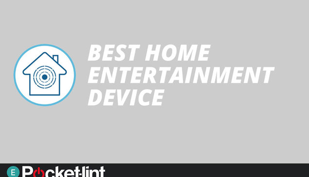 EE Pocket-lint Gadget Awards 2018 nominees: Best Home Entertainment Device