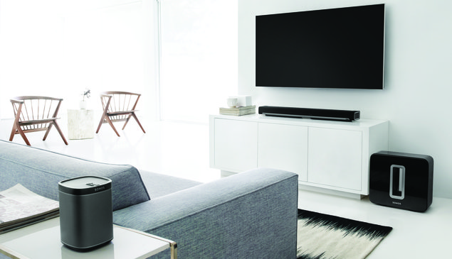 Sonos tips and tricks: Get the most out of your multi-room speaker system