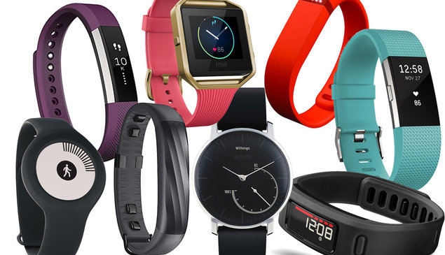 Best fitness tracker deals for Black Friday 2018: Fitbit, Garmin, Polar and more