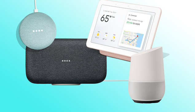 Best Google Home deals: Save £60 on Google Home, £55 on Home Hub and £20 on Google Home Mini