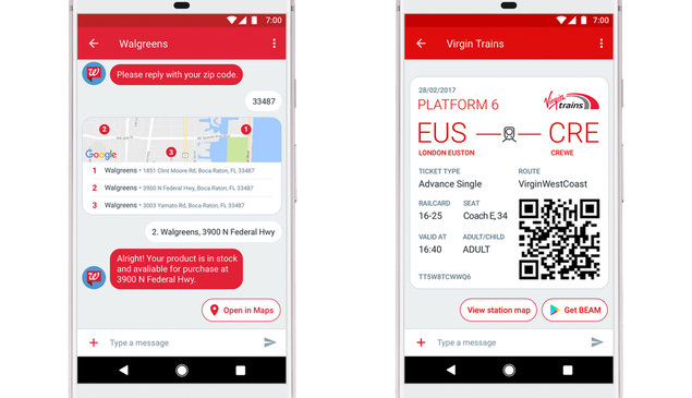 What is RCS messaging? The new Android texting service explained