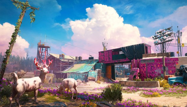 Best upcoming PC games to look forward to in 2018 and beyond