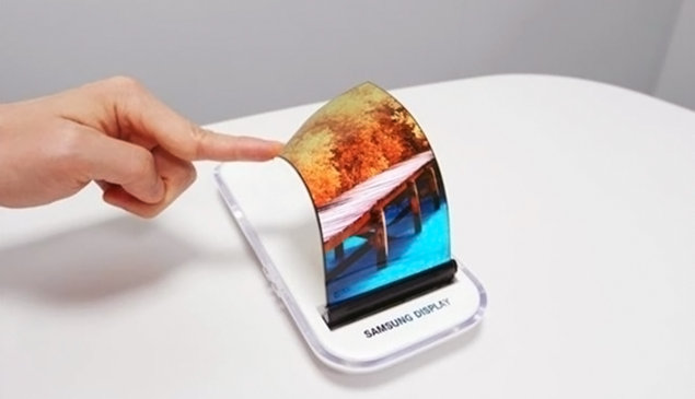 Samsung Galaxy X: What's the story on Samsung's foldable phone?