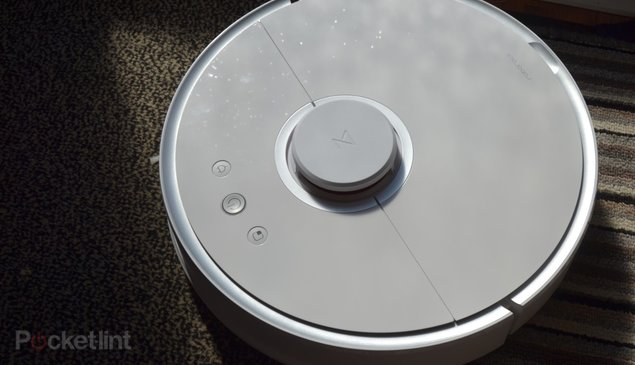 Roborock S5 robot vacuum cleaner review: Smart, stylish and surprisingly capable