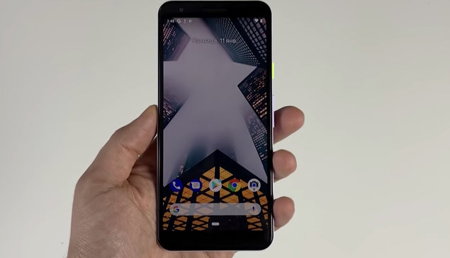Google Pixel 3 Lite hands-on video shows phone from every angle