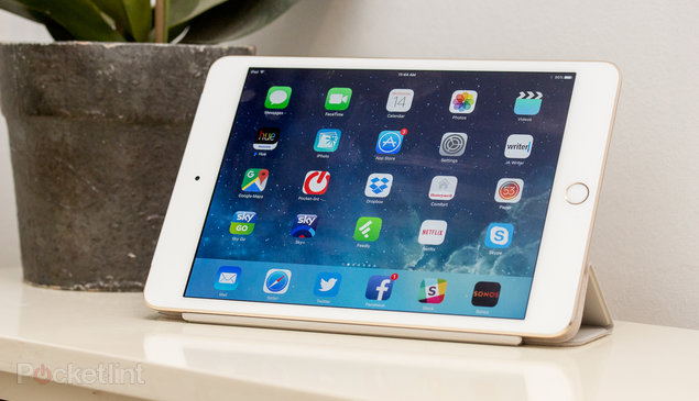 Apple iPad Mini 5 and new entry-level iPad could be coming this spring