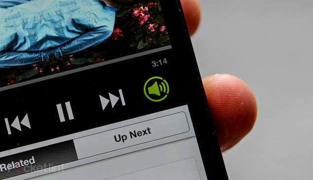 Spotify is testing a feature that lets you block artists from playing
