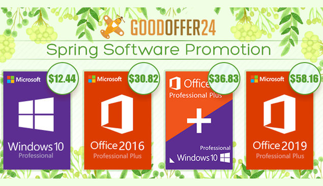 Still running Windows 7? Check out these great Windows 10 deals (plus cheap Microsoft Office, too)