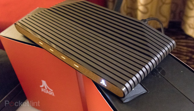 All-new Atari VCS delayed again, this time for a processor boost