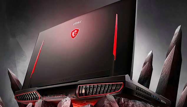 MSI gaming laptops updated with new Intel CPUs and Nvidia hardware