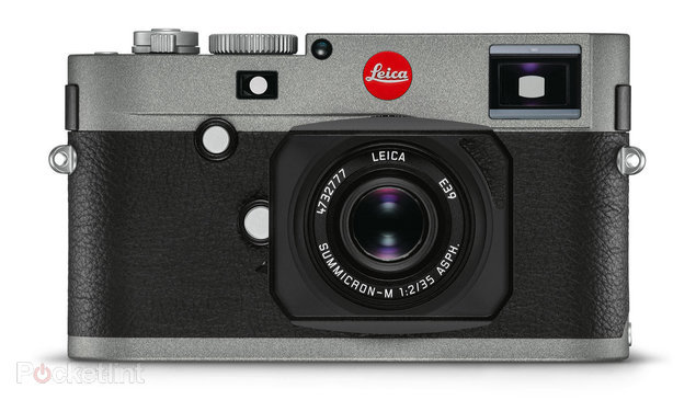Leica's new M-E camera is more affordable than ever