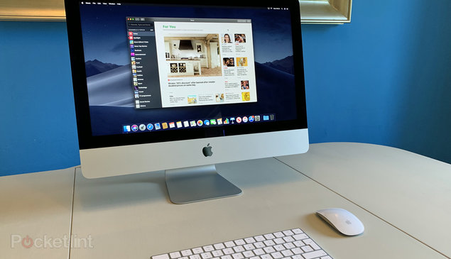 Apple iMac 21.5-inch with Retina 4K display review (2019): The iMac for everybody