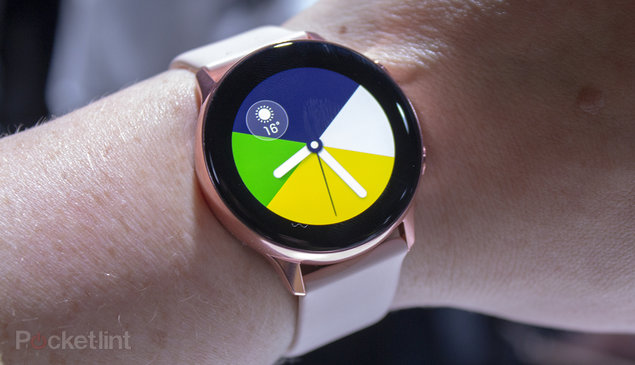 Samsung Galaxy Watch Active 2 to come in three models, but ECG feature won't be live at launch