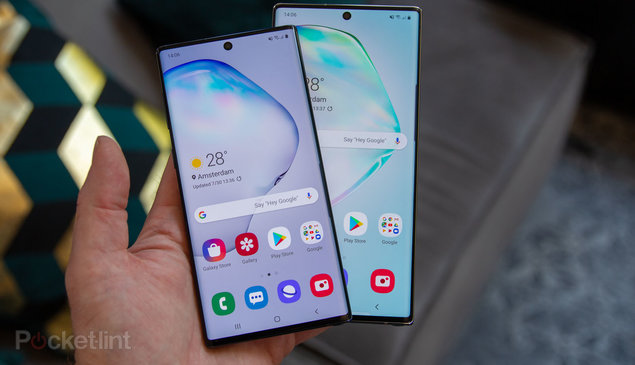 The best Samsung Galaxy Note 10, 10+ and 10+ 5G deals: Unlimited data, £47/m on Vodafone