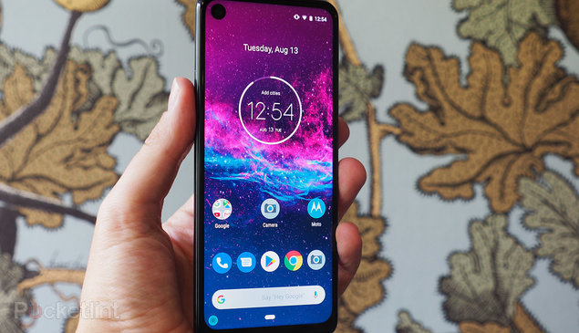 Motorola Moto One Action review: Banishing vertical videos for good?