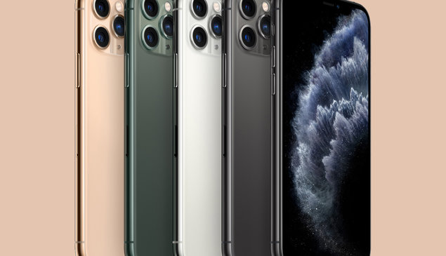 iPhone 11 Pro deals and SIM-free price: The best iPhone 11 Pro pre-order offers