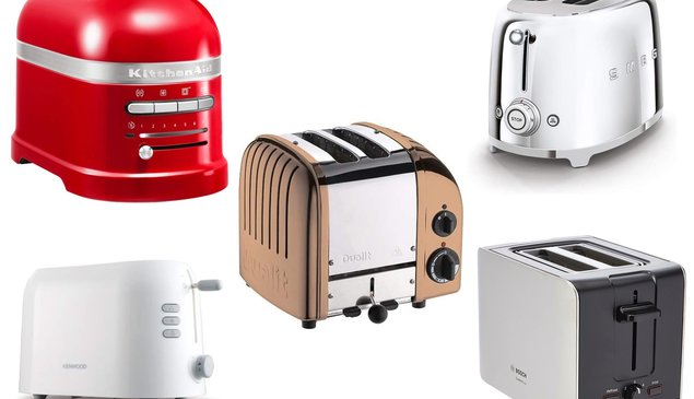 Best toaster for 2020: The finest ways to part-burn bread