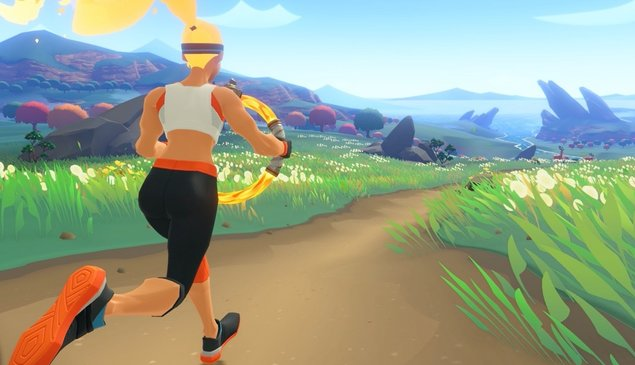 The best fitness games 2020: Work out with these active exercise titles