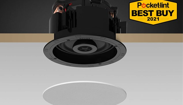Best ceiling speakers 2021: Top architectural picks for home cinemas and discreet playback
