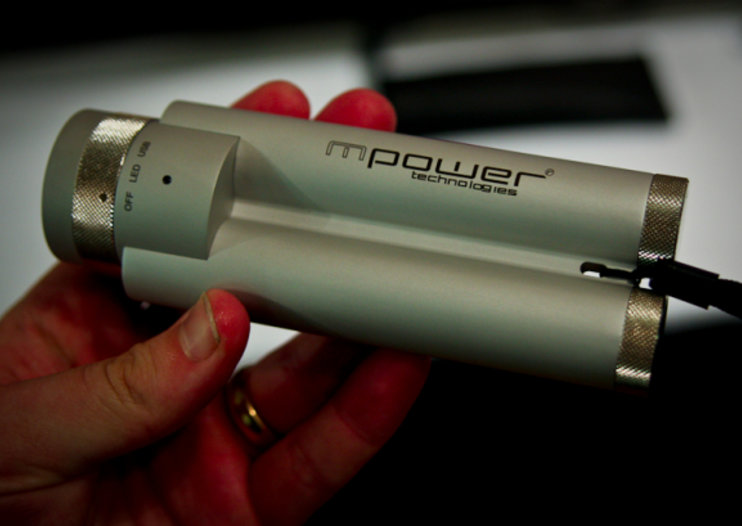 The $250 torch that will last for 20 years