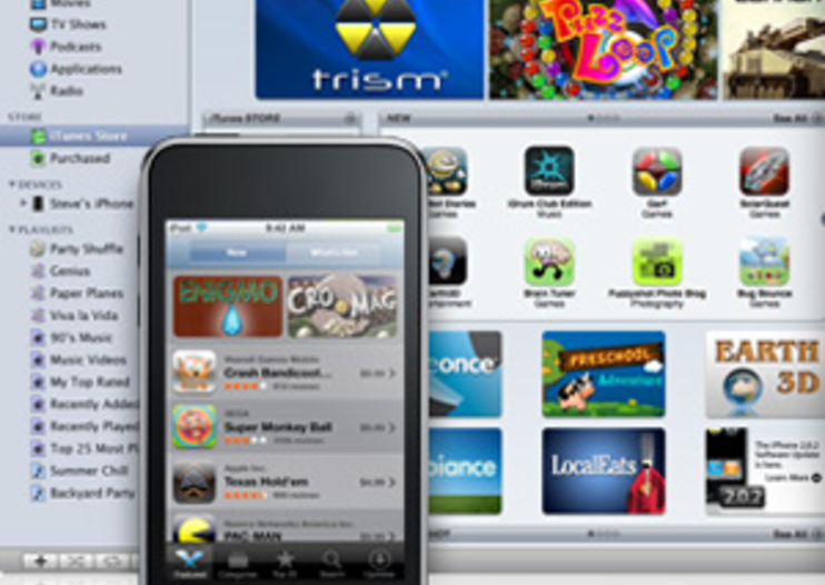 1011 iPhone apps pulled from App Store