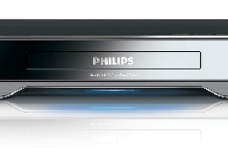 Philips BDP7500 Blu-ray player on sale in the UK
