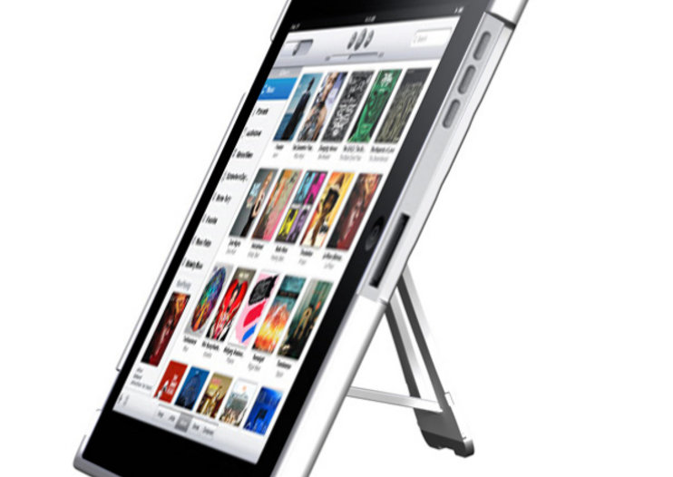 Apple iPad gets a kickstand