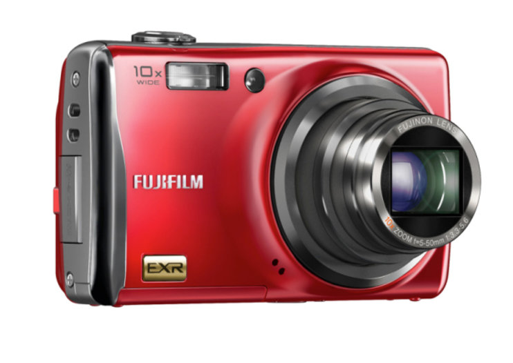 "Fujifilm FinePix F80EXR launches with ""Pet Detection"" mode"