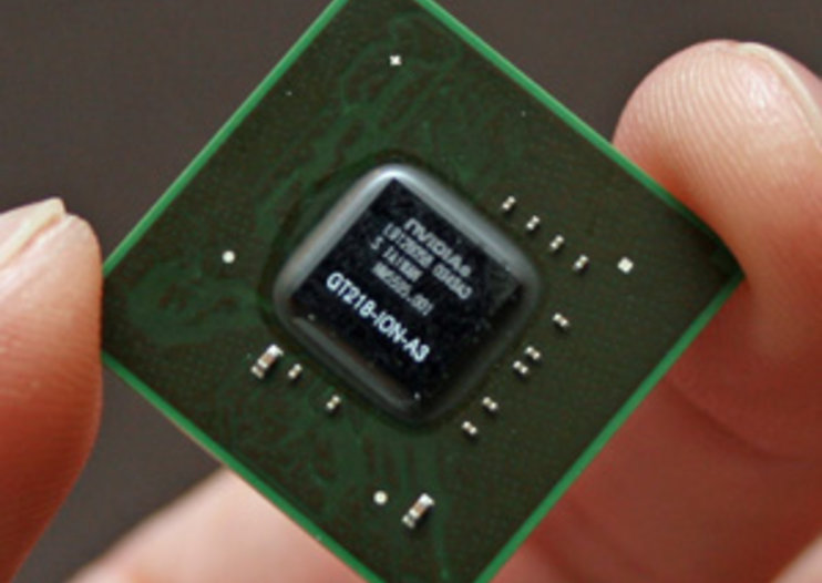 Next-gen Nvidia ION announced