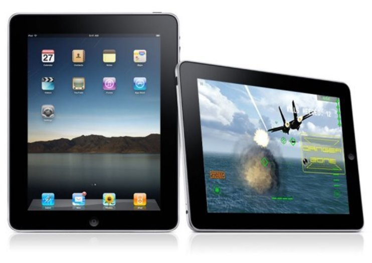 Buying an iPad? You and the 7,099,999 others this year aren't alone