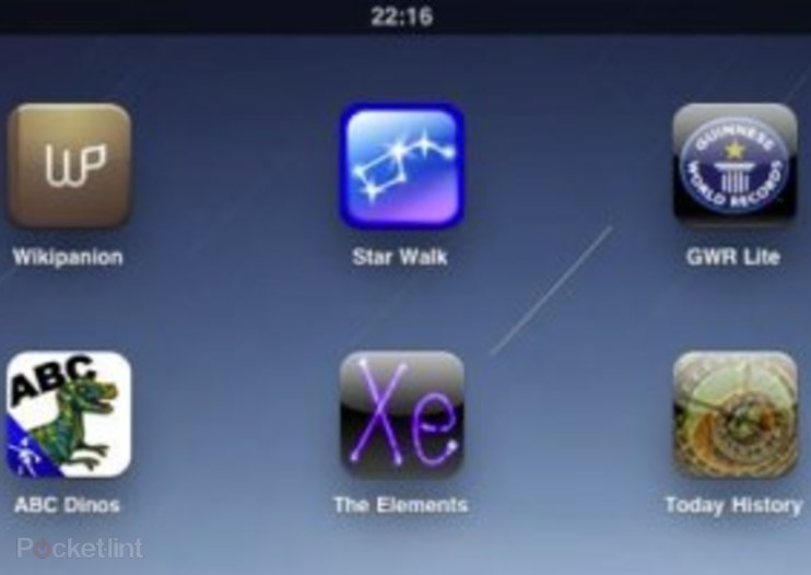 Best iPad apps for learning and reference