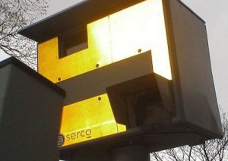 GPS speed cameras trialled in UK