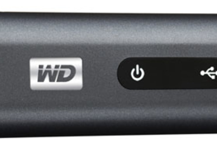 WDTV Live now compatible with Windows 7