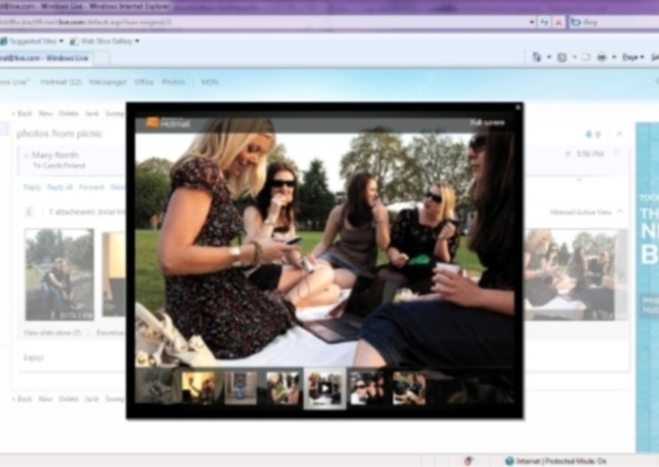 Hotmail set for summer revamp