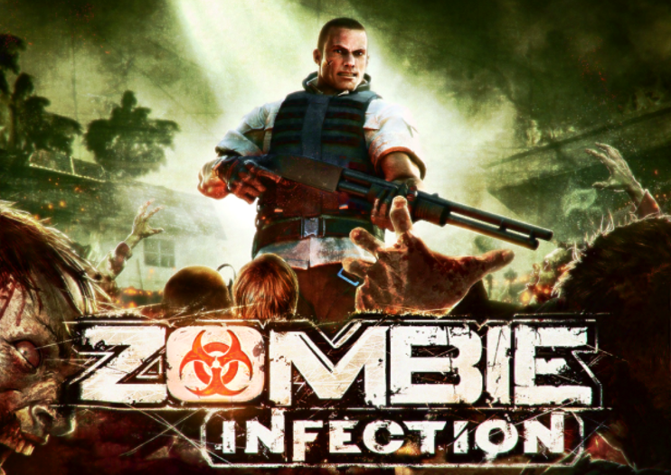 APP OF THE DAY: Zombie Infection HD (iPad)