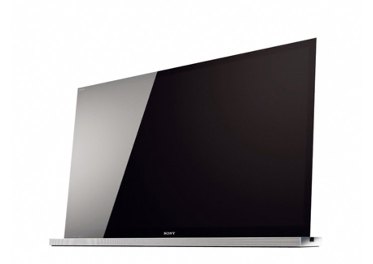 Sony brings high-end NX713 and NX813 3D TVs to the party