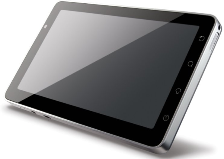ViewSonic ViewPad 7 tablet/phone now official