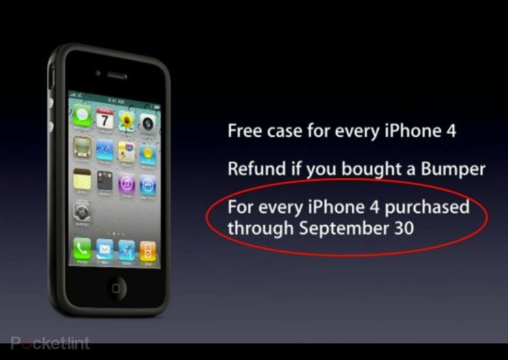 Mexican carrier claims new iPhone 4 for October