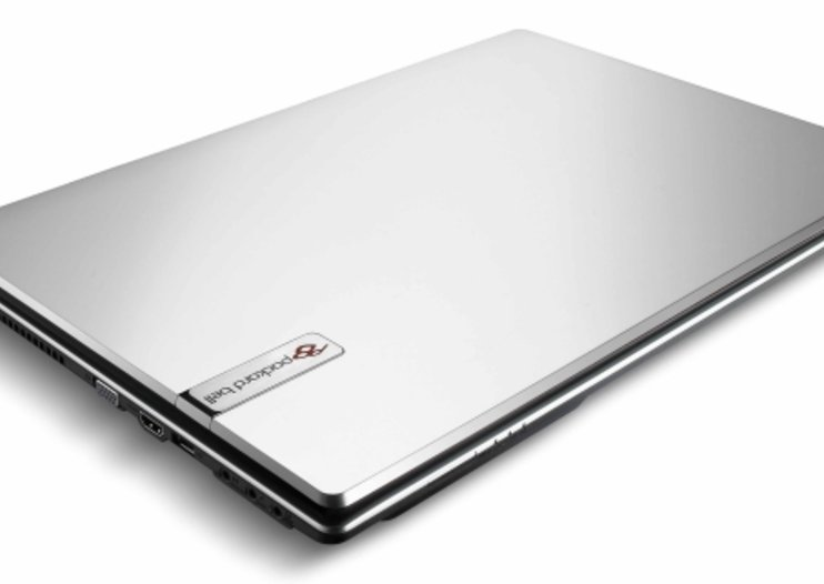 Packard Bell EasyNote LX6 high end notebook unleashed