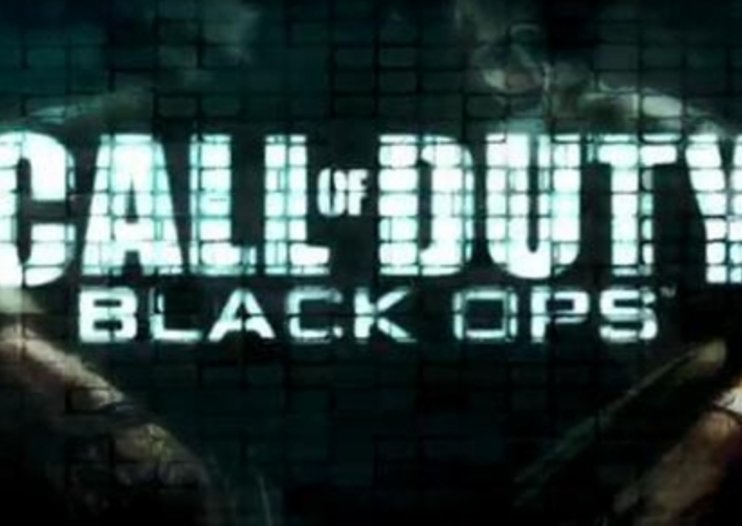 Call of Duty: Black Ops - Hollywood heavyweights signed up
