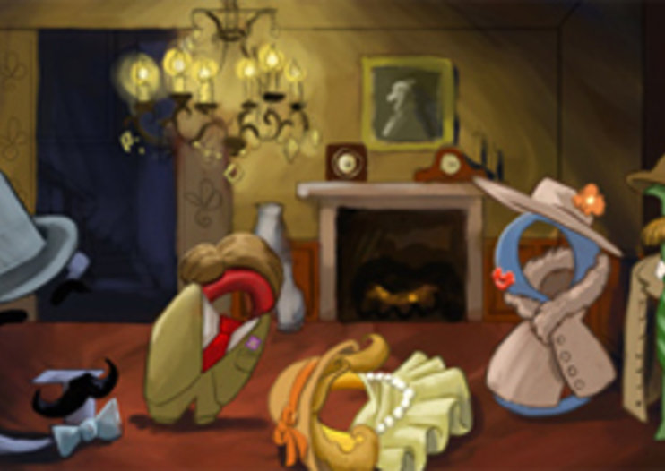 New Google Doodle celebrates Agatha Christie's birthday