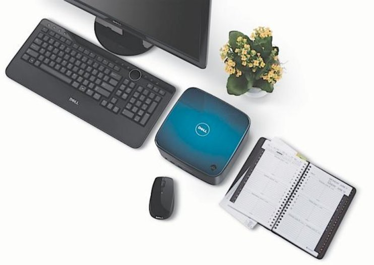Dell updates Zino HD and Inspiron One