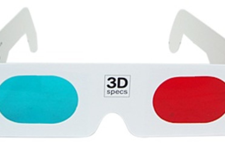 3D mythbusters