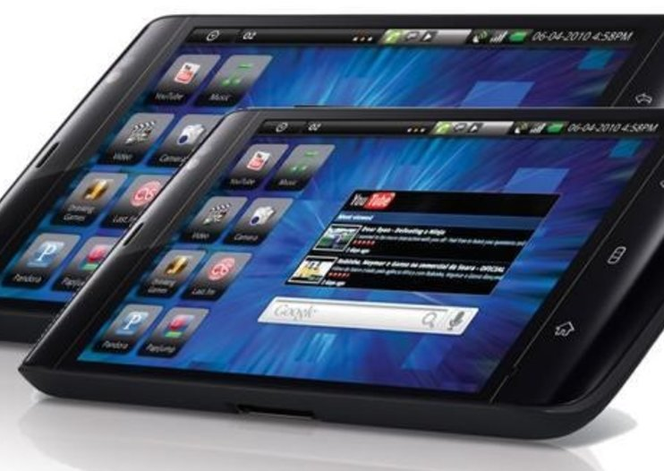 Dell prepares 10-inch tablet to follow 7-incher