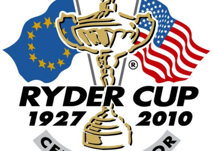 Keeping up with the Ryder Cup