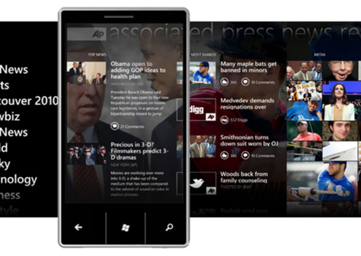 Windows Phone 7 - the story so far...