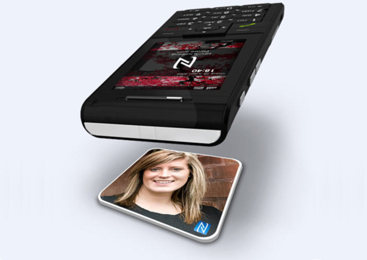 Sagem Wireless Cosy phone embraces NFC tech