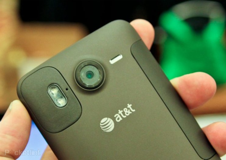 HTC Inspire 4G hands-on
